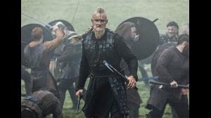 وایکینگ ها 19 - 4 - Vikings