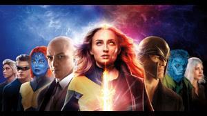 مردان ایکس: ققنوس سیاه  -  X-Men: Dark Phoenix   2019