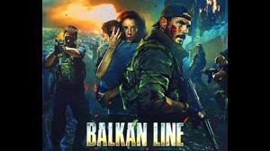 خط بالکان    - The Balkan Line  2019