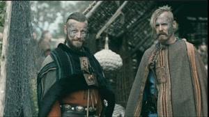 وایکینگ ها 17 - 4 - Vikings