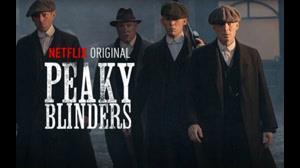 پیکی بلایندرز 1  -  Peaky Blinders