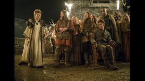 وایکینگ ها 18 - 4 - Vikings