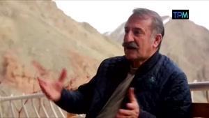 ناگفته هایی جذاب از زندگی  مهران رجبی:اولین دستمزدم 300هزار تومن بود!