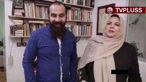 شهره سلطانی : هیچ مراسم خاصی برای ازدواجمان نگرفتیم