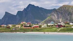 بهترین مکان های تفریحی در نروژ