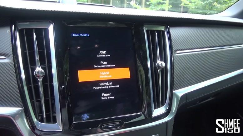 معرفی خودروی جدید پولستار