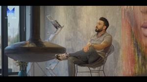 موزیک ویدیو جدید احمد خلیل به نام وای حالی من