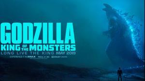 فیلم سینمایی گودزیلا: پادشاه هیولاها ۲۰۱۹