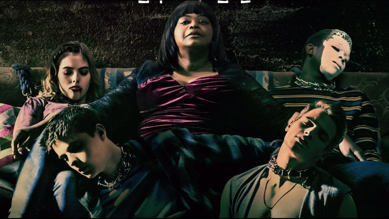 فیلم سینمایی مامان ۲۰۱۹