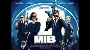 فیلم سینمایی مردان سیاه پوش ۴ بین الملل ۲۰۱۹