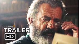 تریلر فیلم سینمایی پروفسور و مرد دیوانه 2019