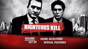 فیلم سینمایی قتل منصفانه 2008