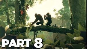 راهنمای قدم به قدم بازی Ancestors: The Humankind Odyssey-قسمت هشتم