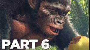 راهنمای قدم به قدم بازی Ancestors: The Humankind Odyssey-قسمت ششم