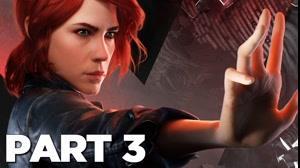 راهنمای قدم به قدم بازی Control-قسمت سوم