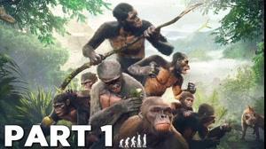 راهنمای قدم به قدم بازی Ancestors: The Humankind Odyssey-قسمت اول