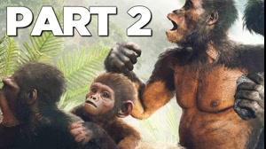 راهنمای قدم به قدم بازی Ancestors: The Humankind Odyssey-قسمت دوم