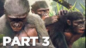 راهنمای قدم به قدم بازی Ancestors: The Humankind Odyssey-قسمت سوم