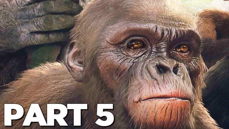 راهنمای قدم به قدم بازی Ancestors: The Humankind Odyssey-قسمت پنجم