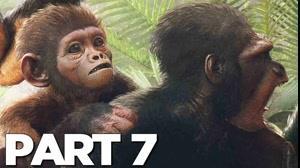 راهنمای قدم به قدم بازی Ancestors: The Humankind Odyssey-قسمت هفتم