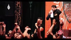 مداحی کربلایی حسین عینی فرد شور فوق العاده شب دوم محرم۹۸