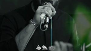 کربلایی وحید شکری  شب اول محرم ۹۸