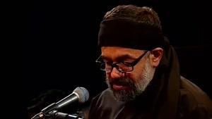 روضه خوانی حاج محمود کریمی شب اول محرم 98