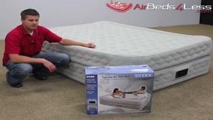نمایندگی فروش تخت بادی دو نفره طبی