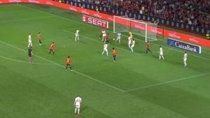 خلاصه بازی اسپانیا و جزایر فارو - مقدماتی یورو ۲۰۲۰