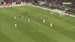خلاصه بازی کرواسی و اسلوواکی - مقدماتی یورو ۲۰۲۰