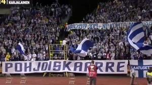 خلاصه بازی ایتالیا و فنلاند - مقدماتی یورو ۲۰۲۰