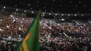 تجمع بزرگ عزاداری تاسوعای حسینی، استانبول