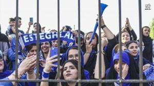 واکنش تند دختر سردار سلیمانی به صبا کمالی