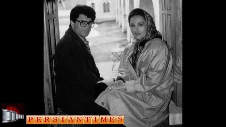 ازدواج دوم محمد رضا شجریان