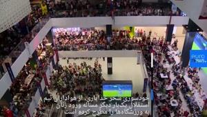 زنان درباره ورود به استادیوم چه میگویند