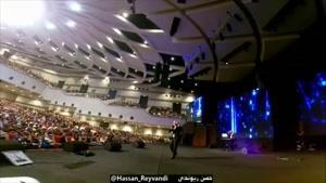گلچین کنسرت حسن ریوندی شماره 4