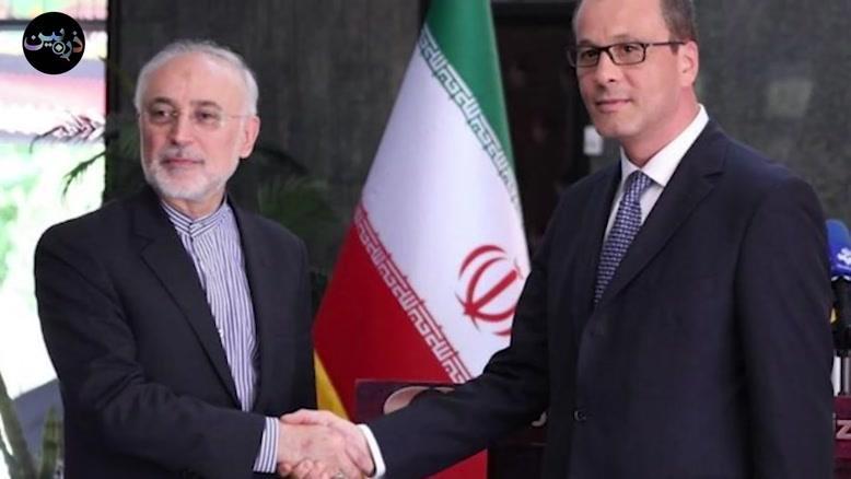 بولتون خبر از فعالیت های پنهان ایران داد