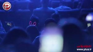 گزارش اختصاصی تی وی پلاس از کنسرت اشوان در تهران