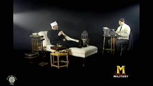 مستند فارسی  صدام حسین و رایش سوم