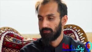 بامزه ترین کلیپ های محمد امین کریم پور