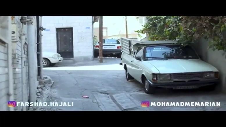 ویدیوهای خنده دار محمد معماریان و محسن بروفر