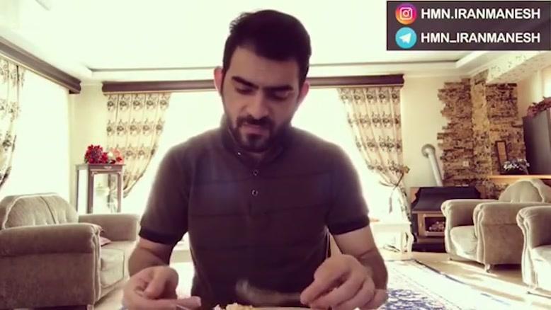 برترین ویدیوها و کلیپ های هومن ایرانمنش - پارت 1