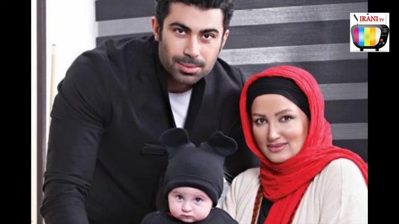 ماجرای ازدواج روناک یونسی با یک مدل ایرانی