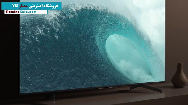 تلویزیون سونی sony x8500g