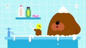 انیمیشن  آموزش زبان انگلیسی Hey Duggee قسمت 15