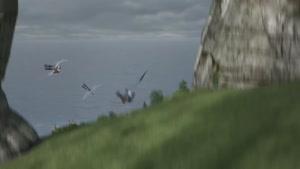 انیمیشن اژدها های دریم ورکس فصل 8  قسمت سیزده