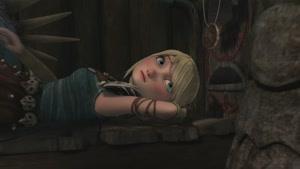 انیمیشن اژدها های دریم ورکس فصل 8  قسمت شش