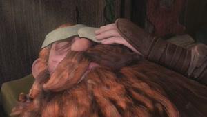 انیمیشن اژدها های دریم ورکس فصل 8  قسمت ده