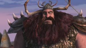 انیمیشن اژدها های دریم ورکس فصل 8  قسمت یازده