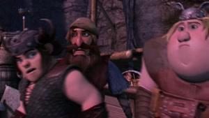 انیمیشن اژدها های دریم ورکس فصل 7  قسمت هفت